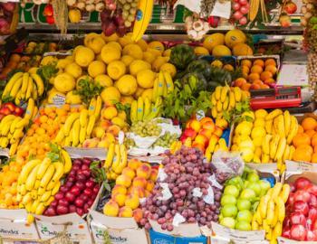 big island farmers market