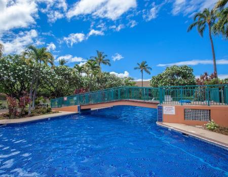Koa Resort Pool