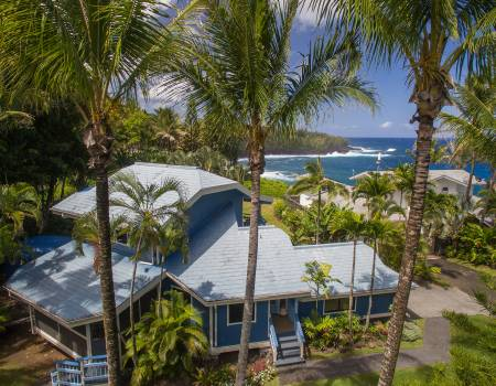 Hawaii Vacation Rental Home, Big Island Ocean view rentals