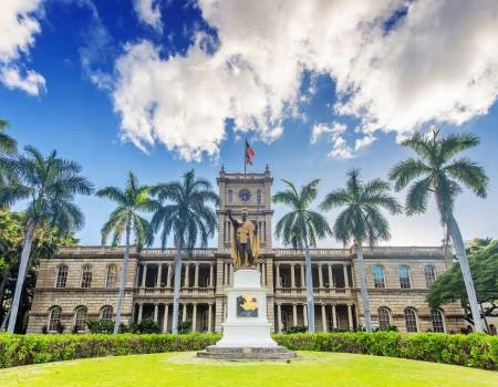 Hawaii Vacation Rental Home, Hawaii Trivia