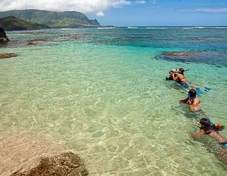 Kauai Beach, luxury vacation Kauai