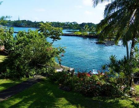 big island Kapoho