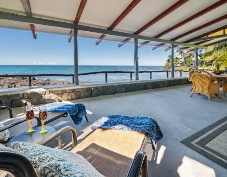 Kailua Kona, Luxury Rental