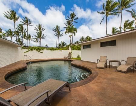 Oahu, Hawaii, Vacation Rental