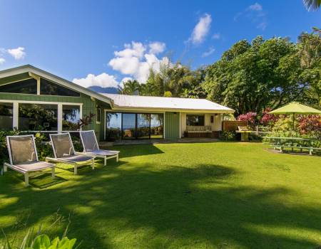 Hawaii Vacation Rental Home