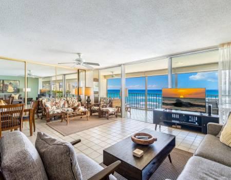 Hawaii Vacation Rental Home, Gold Coast Vacation Rental
