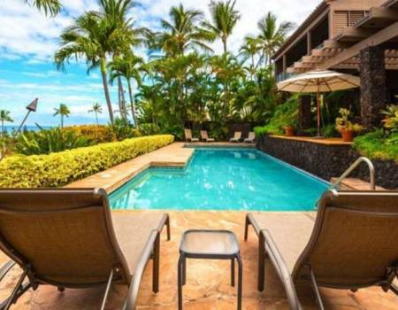 Maui Luxury Vacation Rental Services