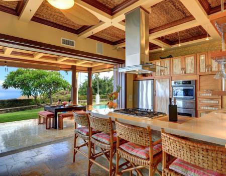 aloha spirit maui kitchen