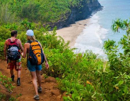kalalau hike kauai