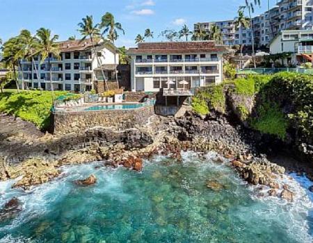 poipu shores kauai vacation rental