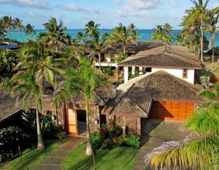 royal kailua oahu vacation rental estate