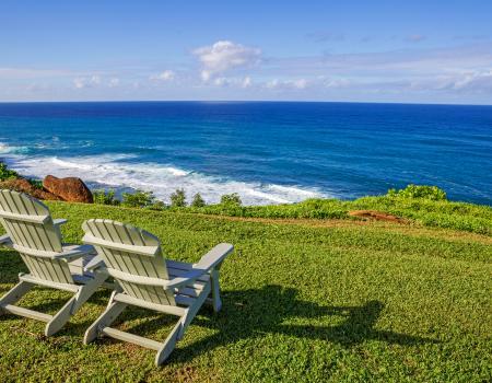 Kauai Luxury Vacation North Shore Offer