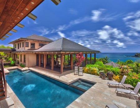 Ikena Lani kauai