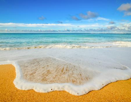 Kauai Beach, North shore Kauai, Kauai Vacation