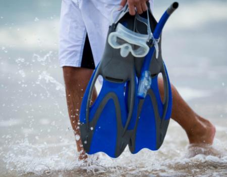 snorkel safety hawaii