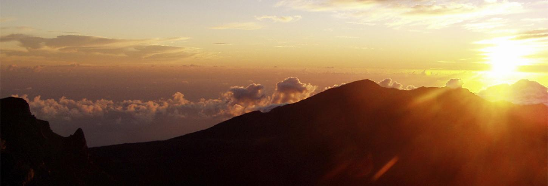 Haleakala Maui
