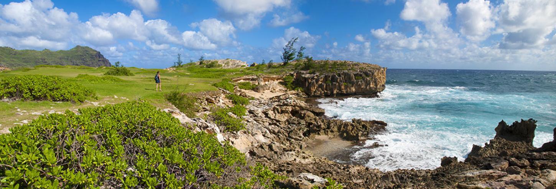 Poipu Coastline Hike