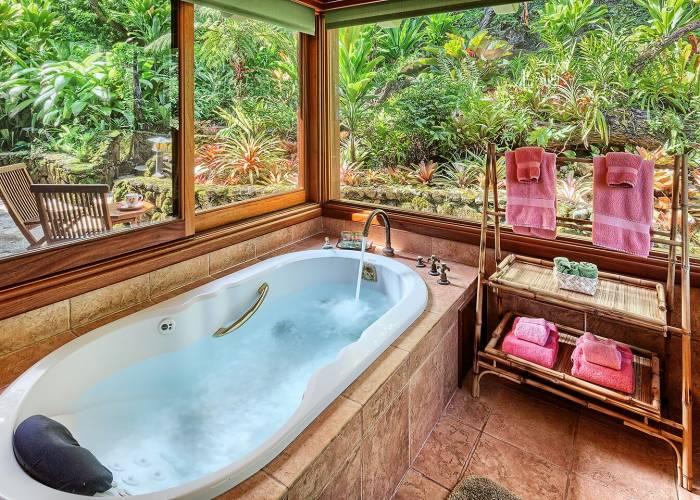 Garden Cottage Bath