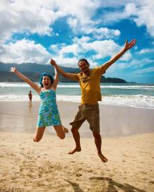 instagram hawaii life vacations challenge