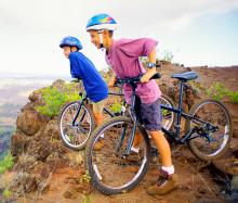 Maui Bike Rentals, Maui Mountain Bike Rental, Maui Bicycle Rentals, Luxury Vacation Rentals Maui, Bike Tour Hawaii, Haleakala Bike Ride