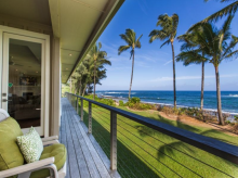 king hale hanalei vacation rental