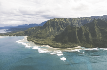 Kuhio Highway Kauai