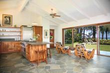 lani kai kitchen kauai vacation rental