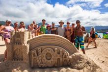 Aloha Castle