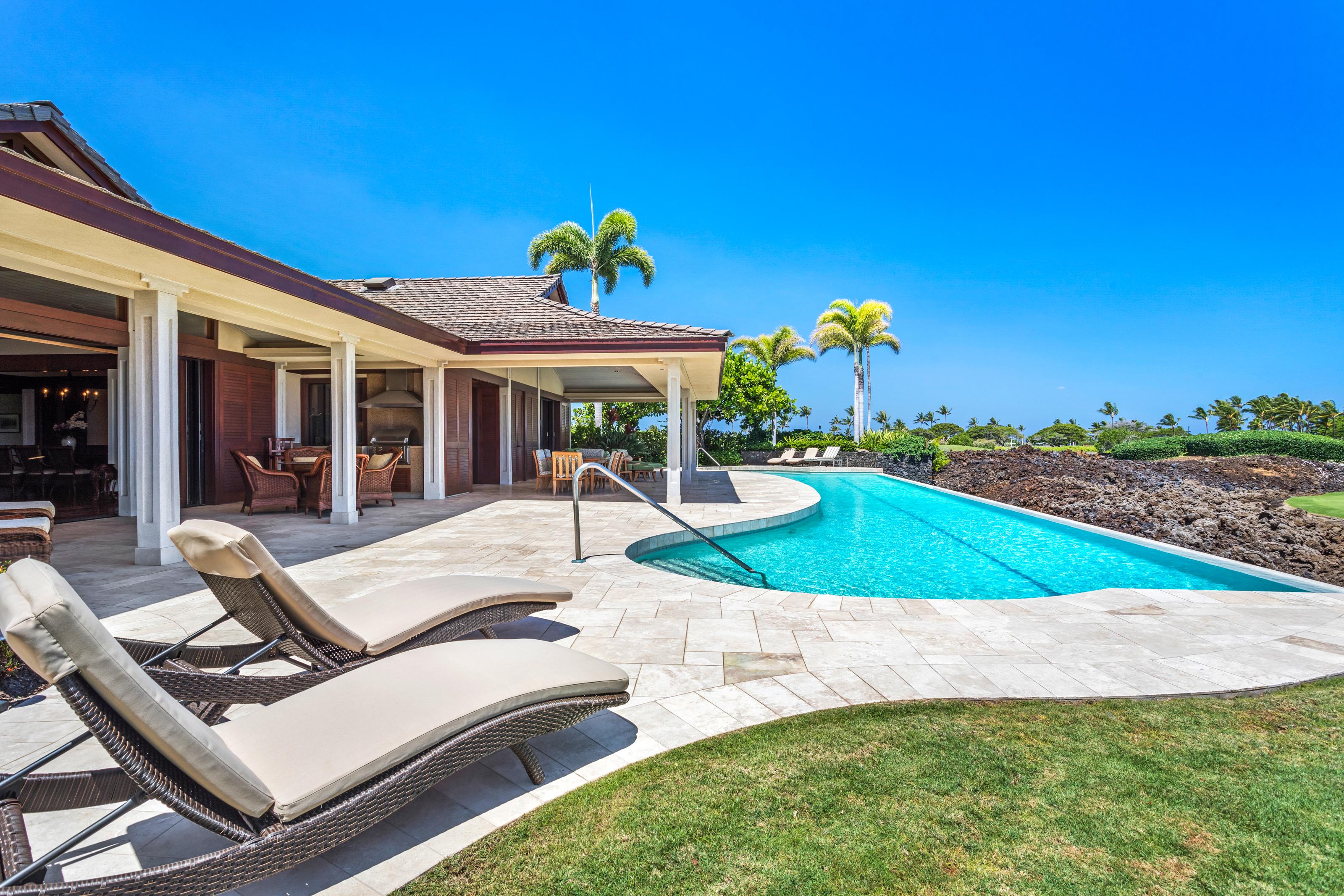 Hawaii Vacation Rental Home Big Island