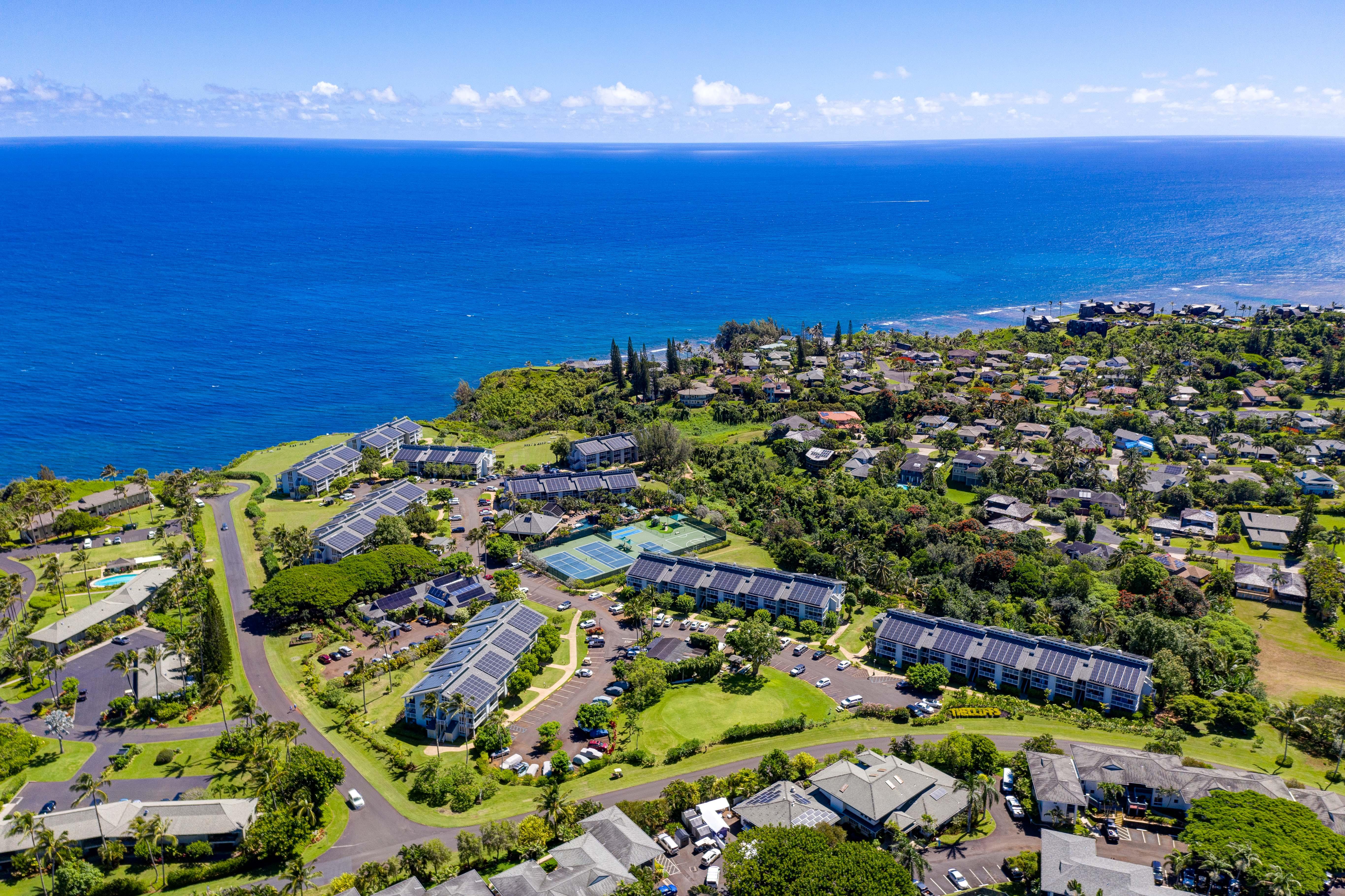 Resort Bubble Kauai, Kauai Vacation Rental