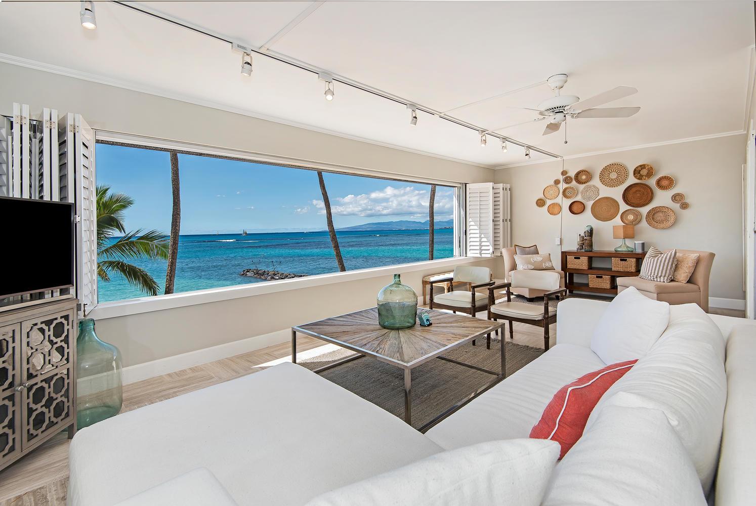 Oahu Ocean Views