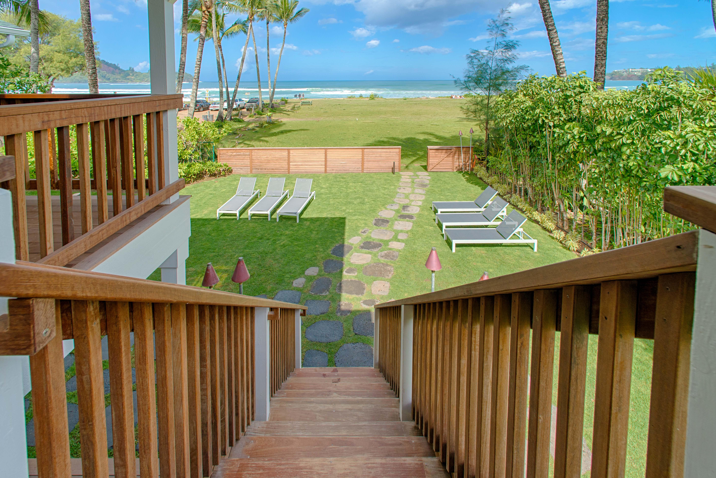 Hawaii Vacation Rental Home Kauai