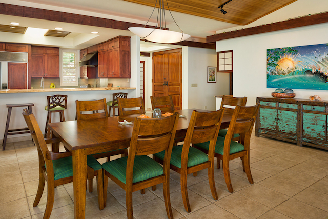 Hale Hokuloa in Kohala Ranch is Now Available Through Hawaii Life