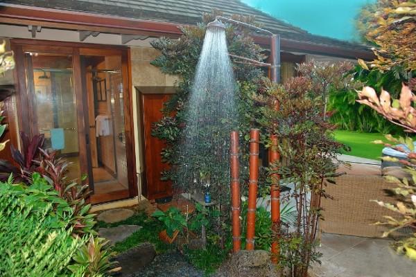 Hale Lani And Hale Nanea Cottages Overlooking Secrets