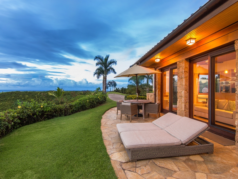 hawaii luxury getaway