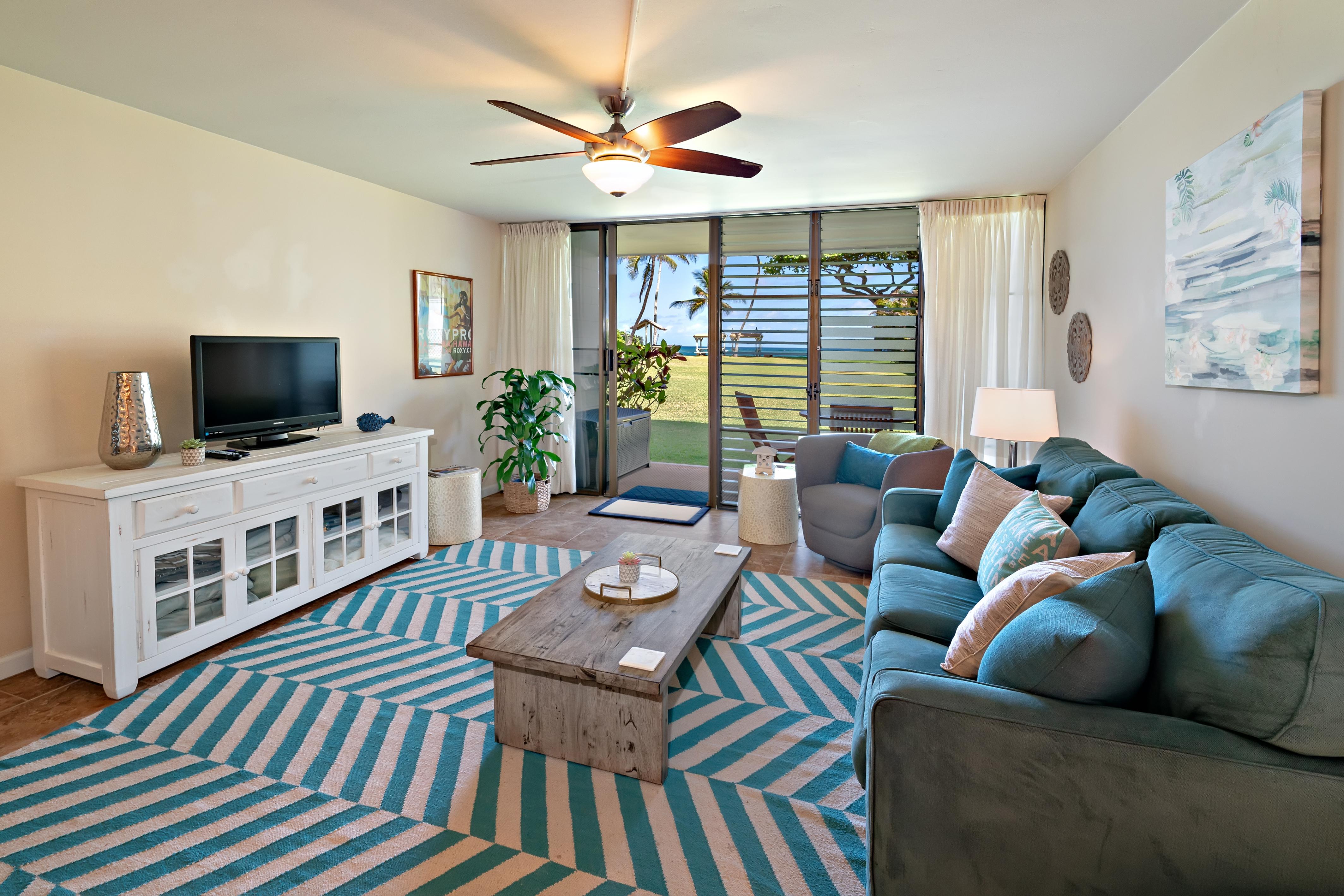 Hawaii Vacation Rental Home Oahu