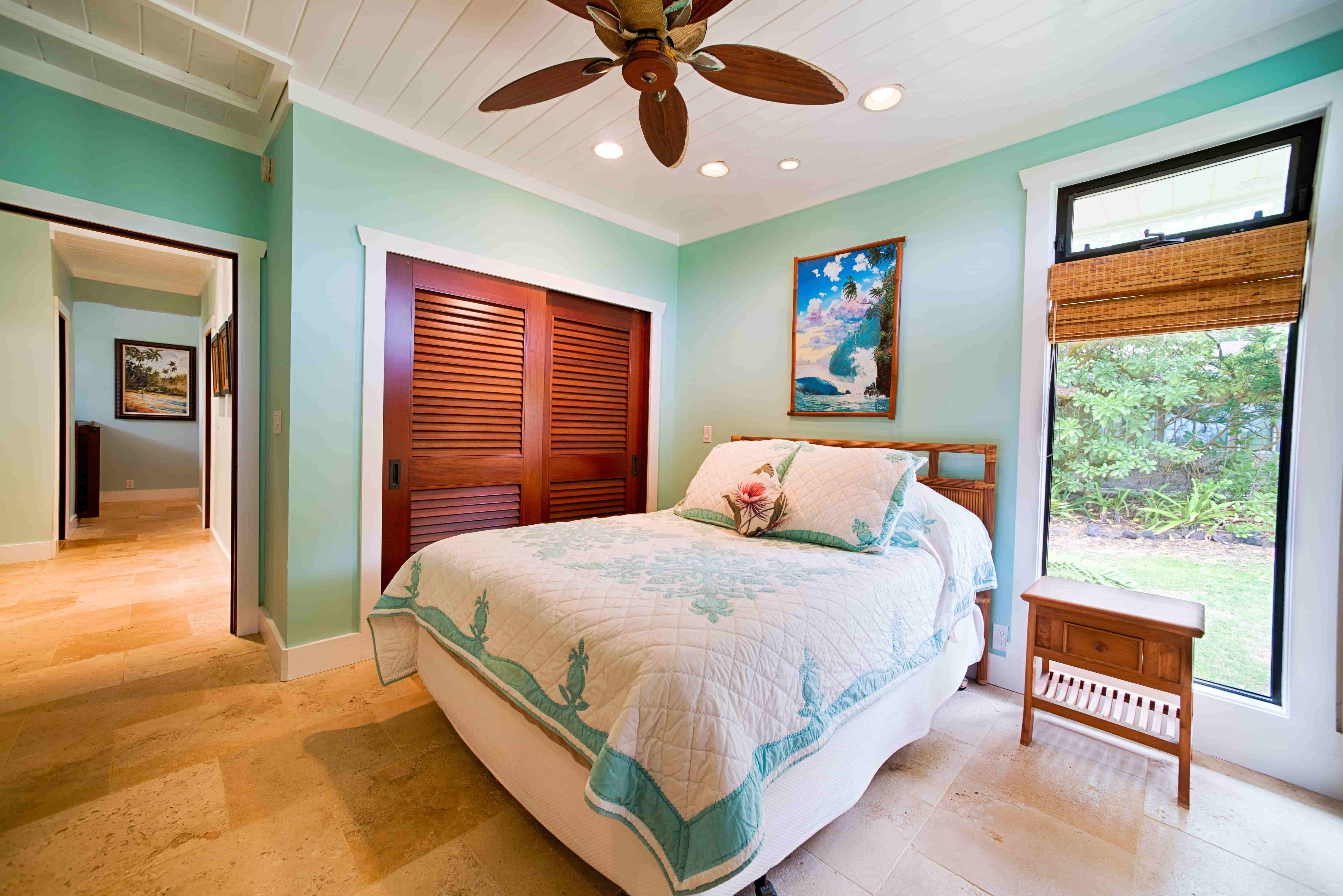 anahola beach house vacation rental