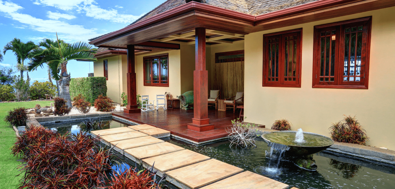 exterior aloha spirit vacation rental lahaina maui