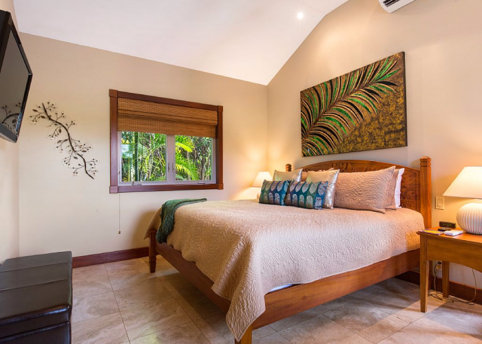 Hualalai Guest Cottage