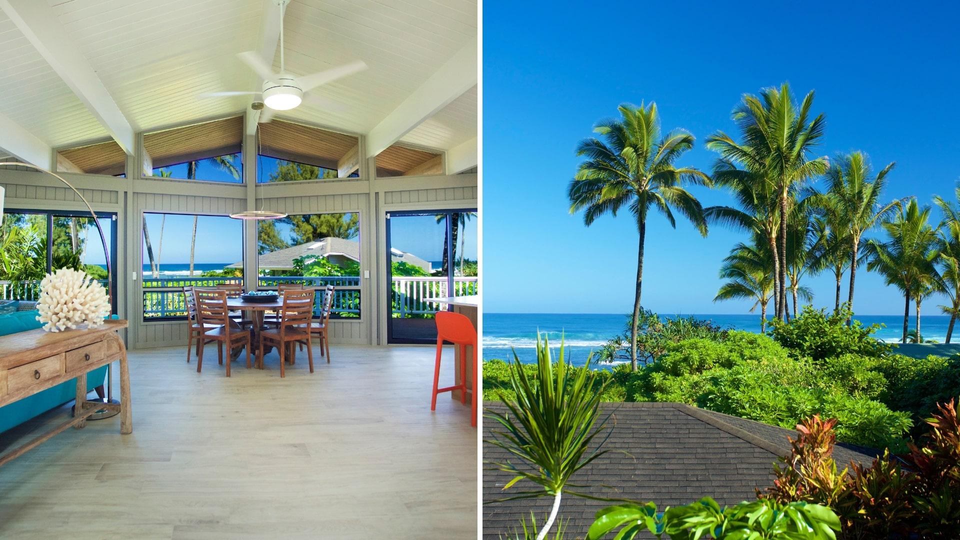 Haena Kai Kauai Vacation Rental