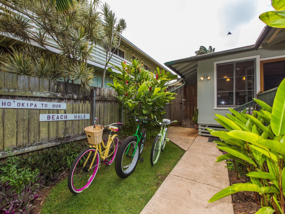 haleiwa vacation rentals oahu
