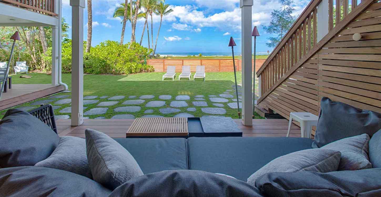 hanalei bay view rental hanalei kauai