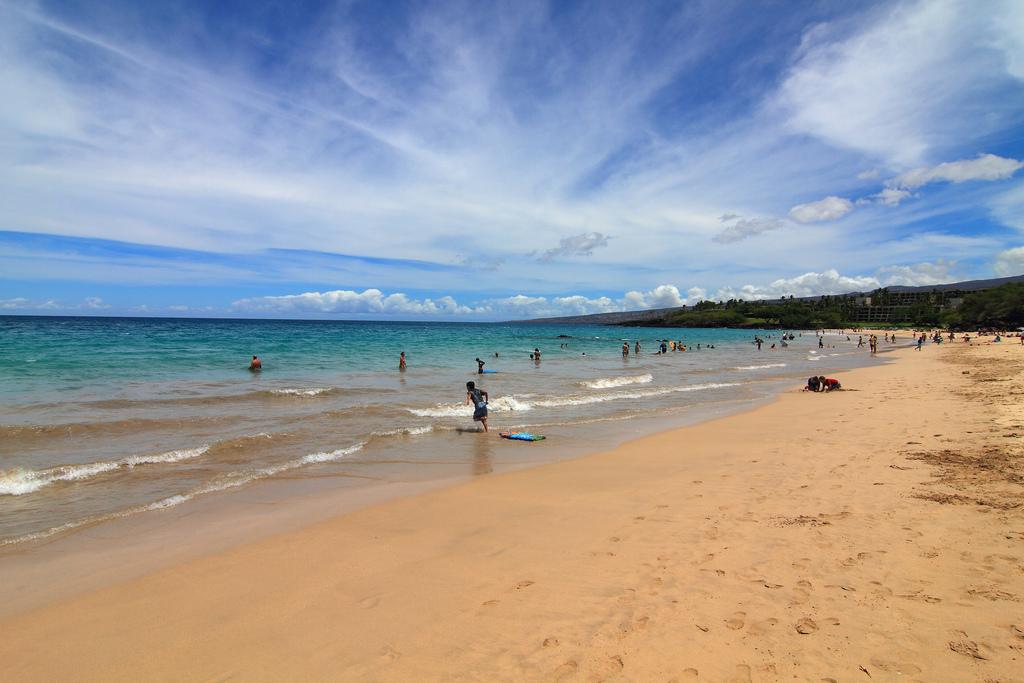 Hapuna Beach, Hawaii Island