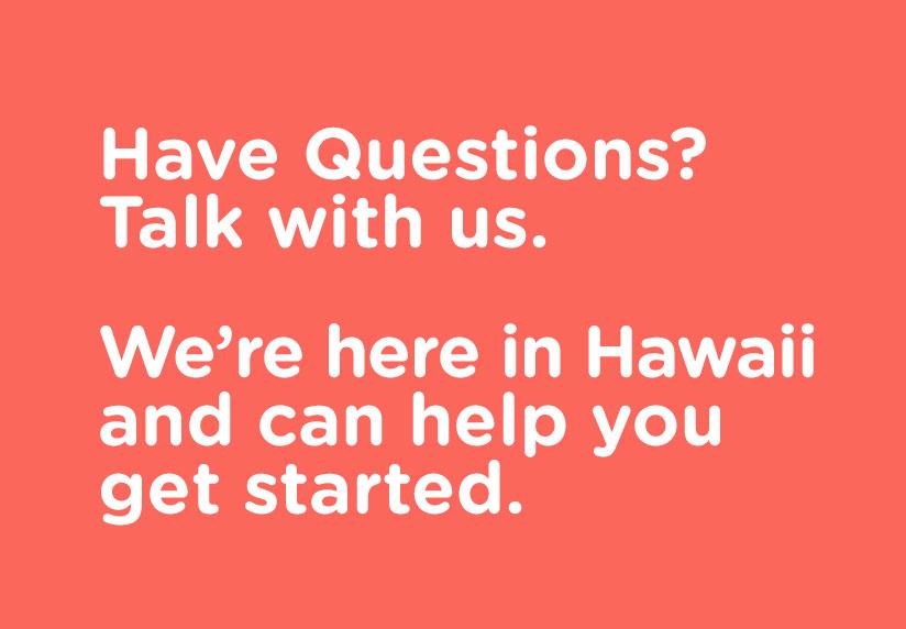 Hawaii Vacation Rental Home Management