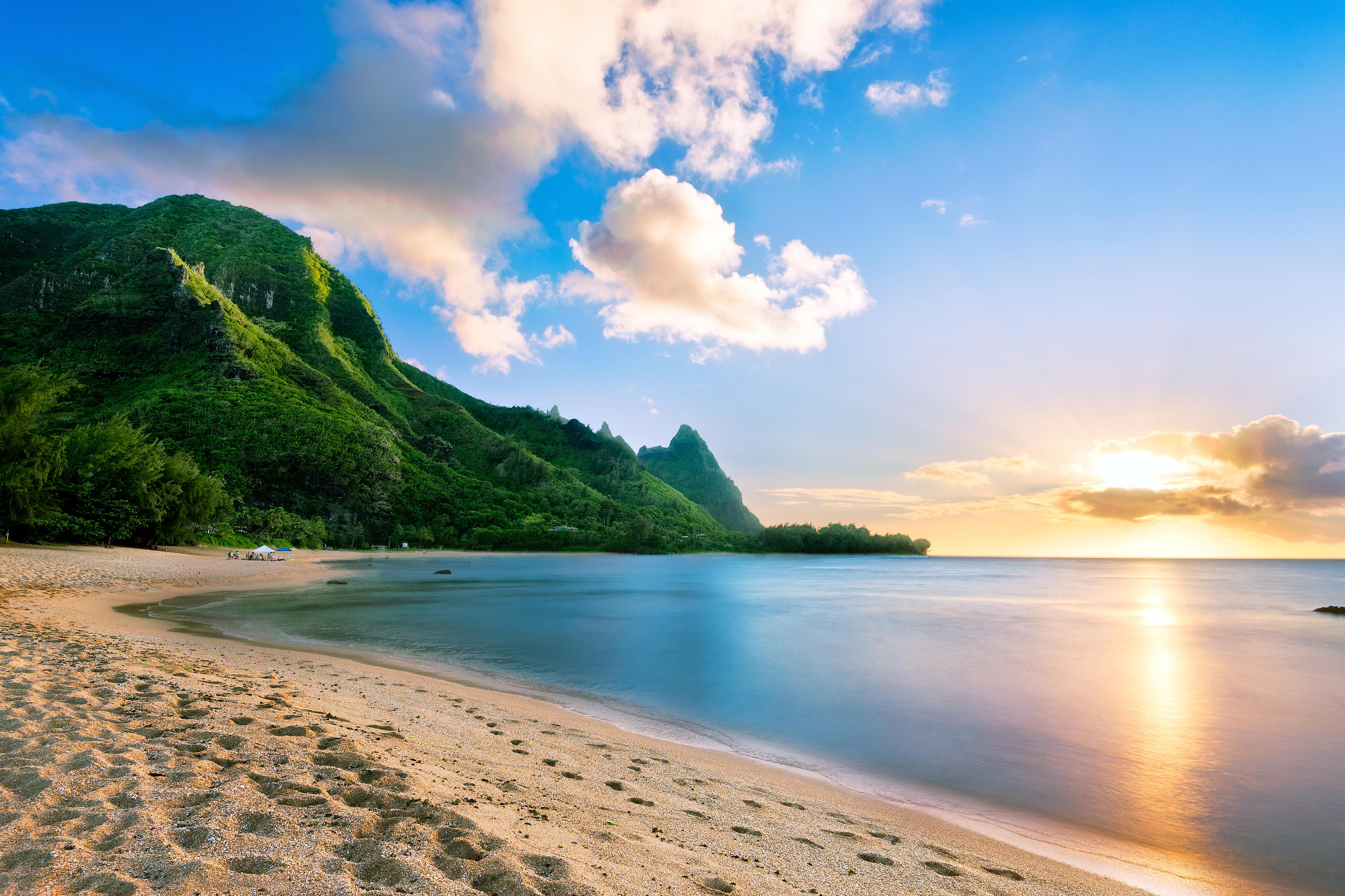 Best Kauai Snorkeling Spots, Tunnels Beach, Kauai Vacation