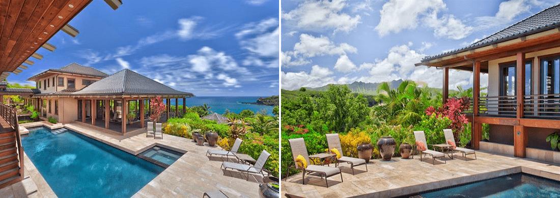 Ikena Lani Kauai Vacation Rental