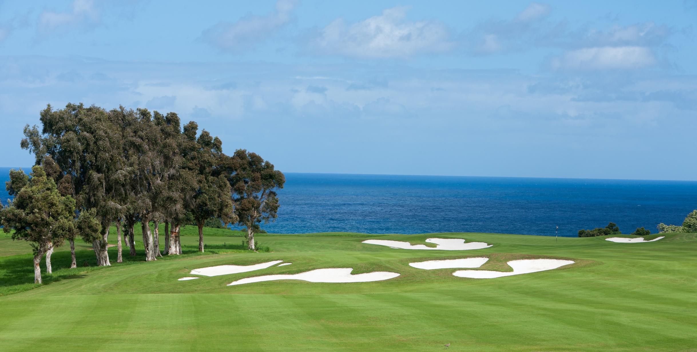 Golf Kauai