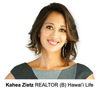 Kahea Zietz