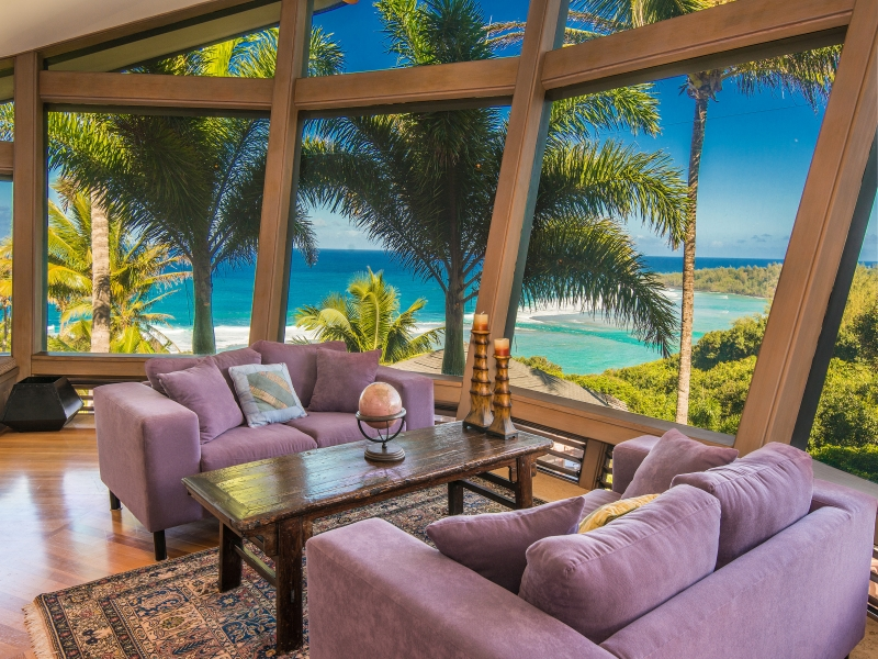 kai halulu vacation rental kauai