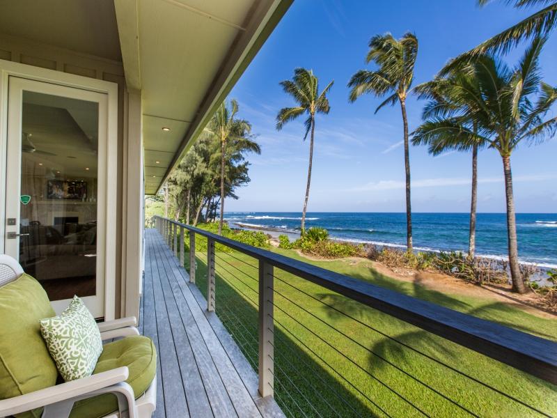 vacation rental north shore kauai